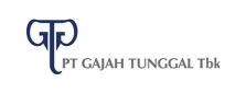 Project Reference Logo PT. Gajah Tunggal